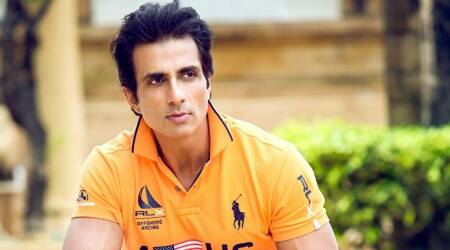 Sonu Sood to play modern-day Arjuna in Kannada film