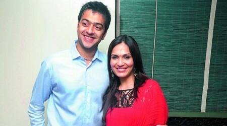 Rajinikanth's daughter Soundarya officially divorced from Ashwin Ramkumar