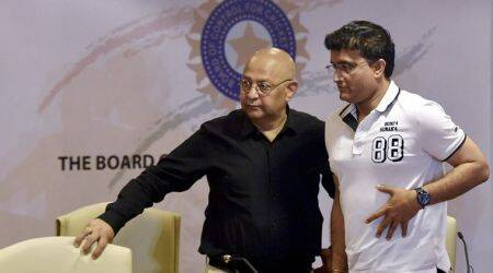 India coach announcement delay was with permission, says Sourav Ganguly