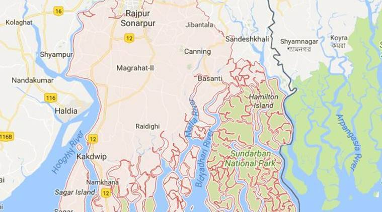 South 24 Paraganas, firecracker factory, , firecracker factory explosion, west bengal, india news, indian express news