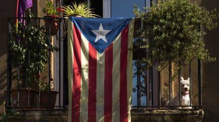 Catalonia to declare immediate independence if yes vote wins referendum