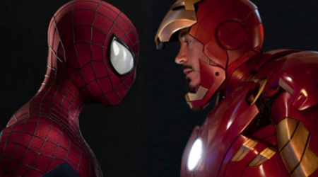 Spider-Man Homecoming actor Robert Downey Jr says Tom Holland is a very physically talentedguy