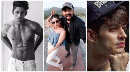 Roadies Rising's Baseer Ali and Priyank Sharma, Siddharth Sharma in Splitsvilla X. See full list of contestants