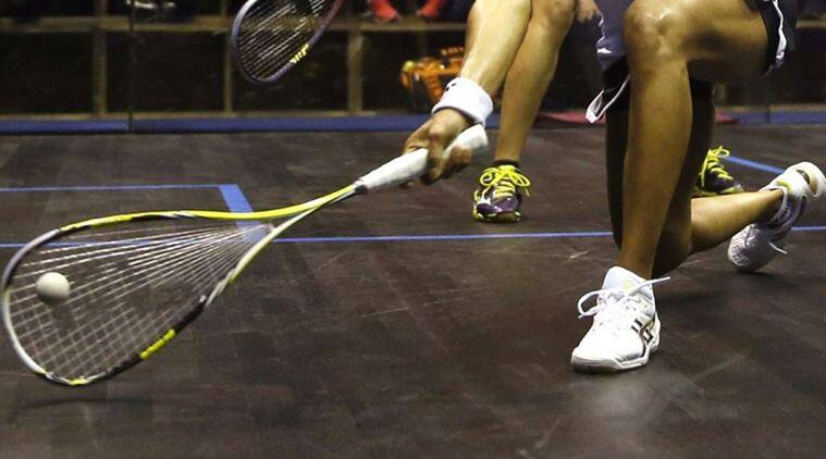 Indian Junior Squash tournament, Aira Azman, Sehveetrraa Kumar, Anrie Goh