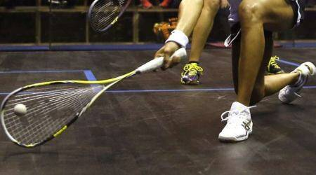 Pakistan Squash Federation, Pakistan Squash Federation news, Pakistan Squash Federation updates, Pakistan Squash Federation visa, sports news, Indian Express