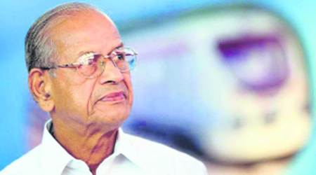 Wanted to quit, but Yogi Adityanath won't allow: Sreedharan