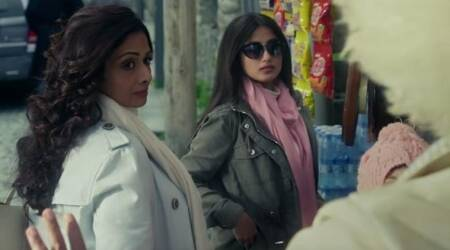 MOM box office collection day 6: Sridevi starrer collects approx Rs 21.81 cr