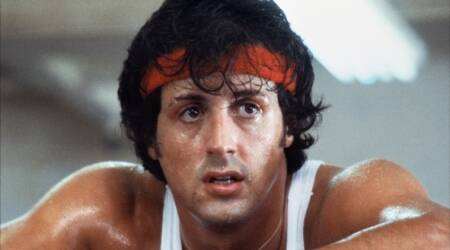 Sylvester Stallone reminisces writing for Rocky and living in Hell's Kitchen, New York