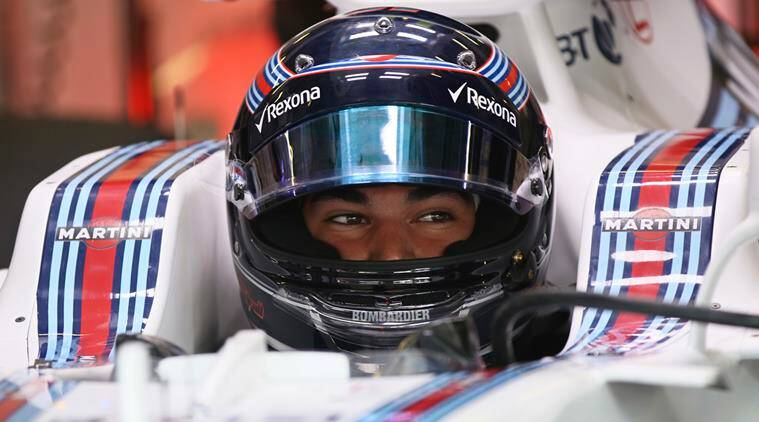 Lance Stroll, Felipe Massa, Austrian Grand Prix, Formula One, motor sports news, sports news, indian express