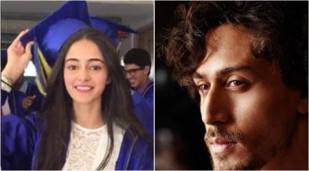 chunky pandey, chunky pandey daughter, student of the year 2, ananya Pandey student of the year 2,