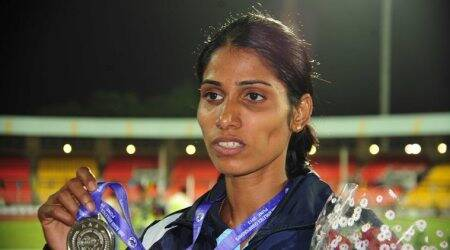 World Athletics Championships: IAAF includes Sudha Singh in 3000 msteeplechase