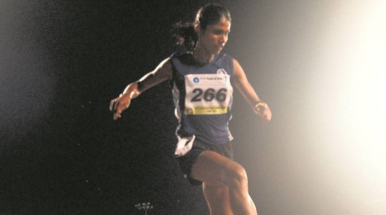 It's final; PU Chitra won't participate in 2017 IAAF World Championships