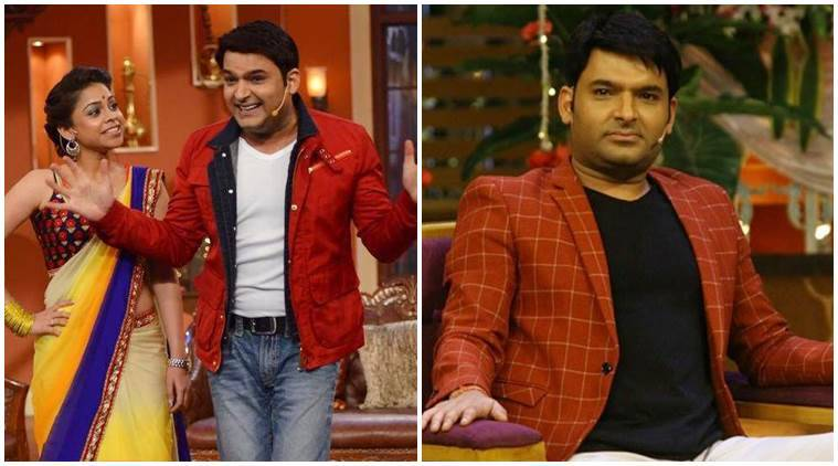 Sumona Chakravarti, Kapil Sharma, Kapil Sharma health, Kapil Sharma bad health, Kapil Sharma news, the Kapil Sharma show