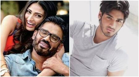 Suniel Shetty on Athiya, Ahan: Nepotism exists, Bollywood is under limelight because of crap talking on socialmedia
