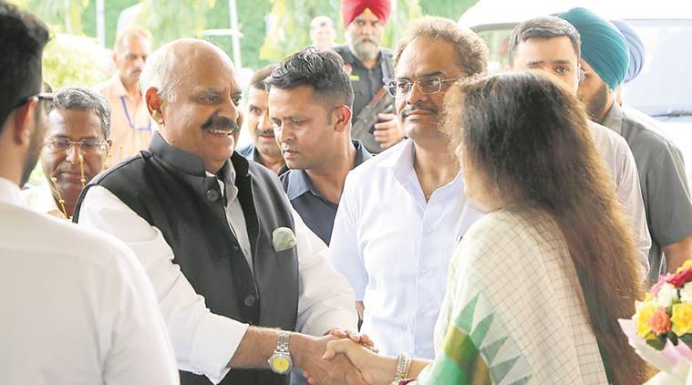 Sukhna Lake, Chandigarh Advisory Council meet, Punjab news, India news, national news, Latest news