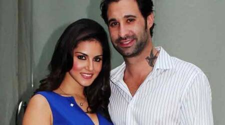 Sunny Leone and husband Daniel Weber are not expecting a child anytime soon