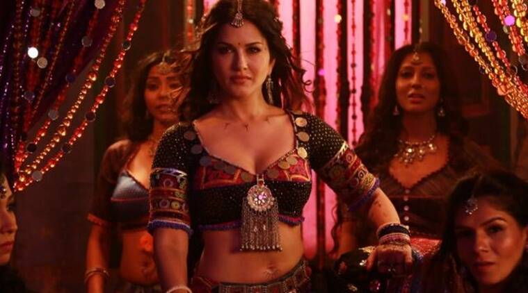 sunny leone, emraan hashmi, sunny leone emraan hashmi, sunny leone songs, baadshaho song, baadshaho piya more song