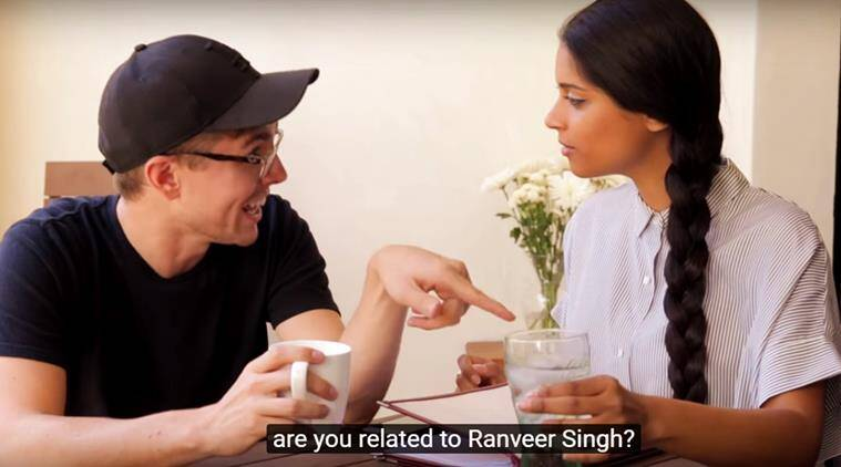 superwoman, superwoman youtube, lilly singh, lilly singh youtube, superwoman lilly singh, lilly singh video, lilly singh racism, superwoman racism, racism, things white people say, indian express, indian express news