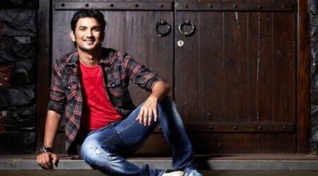 Sushant Singh Rajput to play a visually challenged man in Aankhen 2?