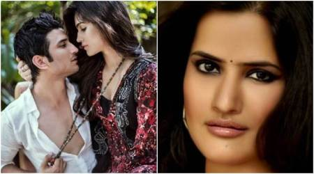 Raabta couple Kriti Sanon, Sushant Singh Rajput to romance on Sona Mohapatra's 'Paas Aao', but the singer isn't quite happy. Readmore