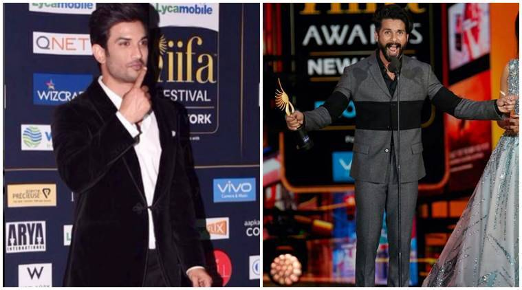 IIFA 2017: Alia Bhatt, Shahid Kapoor Win Best Actors, 'Neerja' Best Film