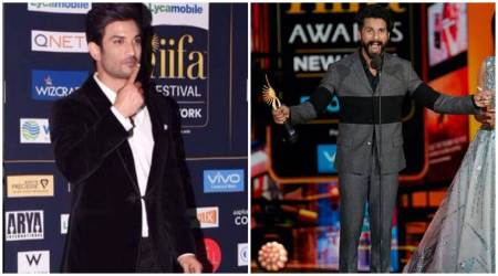 Sushant Singh Rajput did not attack Shahid Kapoor on Twitter for losing out the IIFA Best Actor award: Source