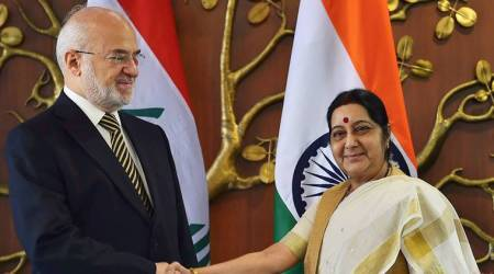 Missing Indian citizens in Iraq: Sushma Swaraj likely to make statement in Lok Sabha today