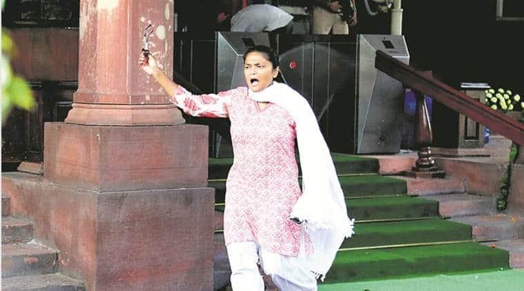 Sushmita Dev Interview, Suspended MP Sushmita Dev, Congress MP Sushmita Dev, Anurag Thakur, mob lynching, swearing-in of the new President