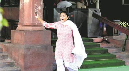 Congress Women wing attacks Modi govt over women safety and empowerment