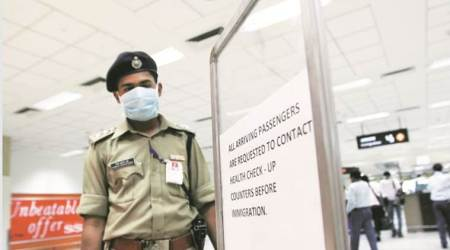 swine flu death, swine flu, swine flu deaths delhi, swine flu deaths, h1n1 deaths, india news, indian express, indian express news