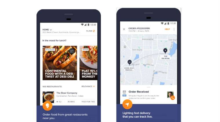 Swiggy, Swiggy unethical practices, Sriharsha Majety, Swiggy CEO, Swiggy data, Business news, Indian Express
