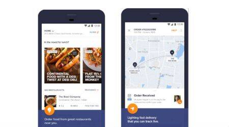 Swiggy drives into Ahmedabad, ties up with 300restaurants