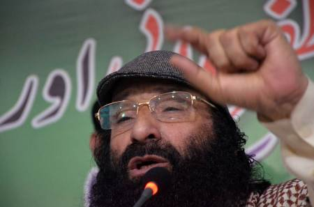 Terror-funding: ED files charge sheet against HM chief Syed Salahuddin, others