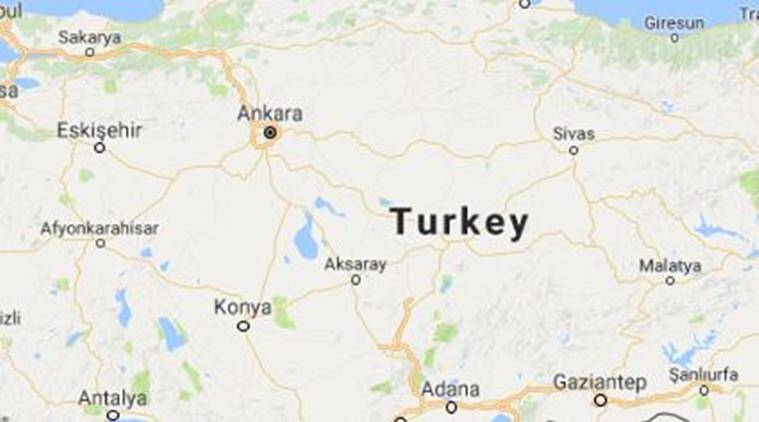 Turkey Killing, Turkey Dead, Turkey Officials Died, Turkey Officials Dead, Orhan Mercan, Aydin Ahi, World News, Latest World News, Indian Express, Indian Express News