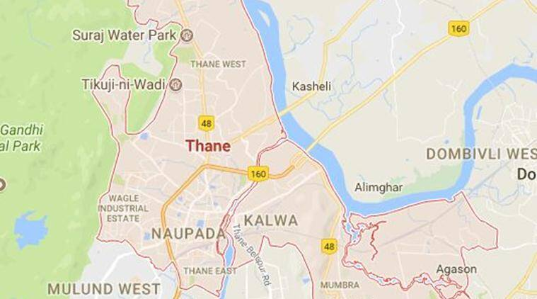 Transport Contractor, Radheshyam Khaturia, Thane Transport Contractor Arrested, Thane Transport Contractor Radheshyam Khaturia Arrested, Thane Transport Contractor, India News, Indian Express, Indian Express News