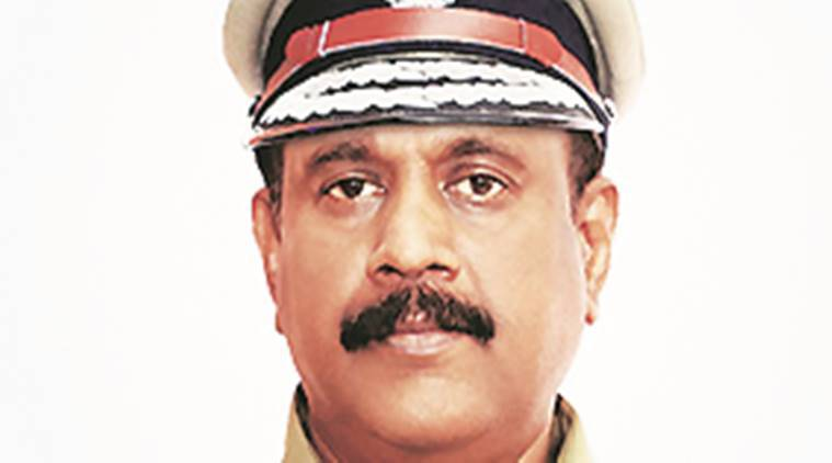 Former Kerala top cop Senkumar gets interim bail