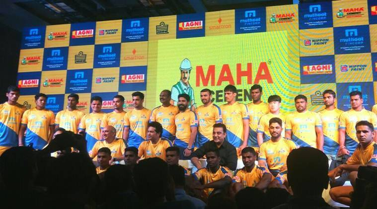 tamil thalaivas team profile owners fixtures schedule records results sports news the. Black Bedroom Furniture Sets. Home Design Ideas