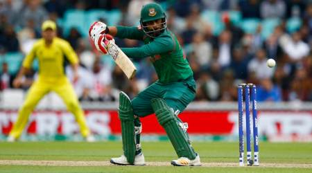 Tamim Iqbal, family become victims of acid attack in England: Reports