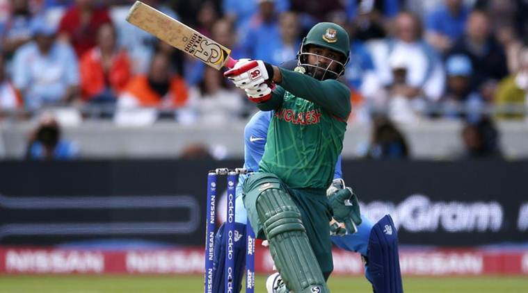 Asia Cup 2018: Tamim Iqbal ruled out of tournament
