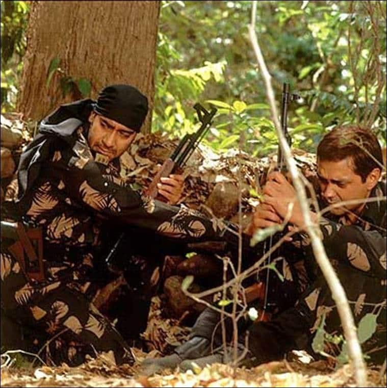 movies on kargil war
