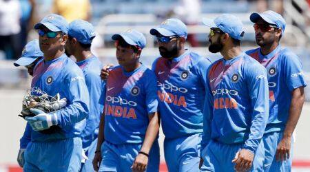 india vs sri lanka, ind vs sl, india odi squad sri lanka, india sri lanka series, mahendra singh dhoni, yuvraj singh, cricket news, sports news, indian express