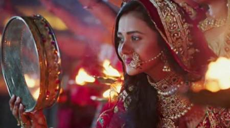Pehredaar Piya Ki actor Tejasswi Prakash: My fans know that I won't endorse anything that's not justified
