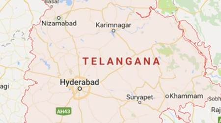 Telangana MLA B Shankar Naik held for misbehaving with woman collector, granted bail