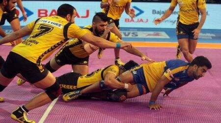 Telugu Titans vs Patna Pirates live streaming: When and where to watch the match, live TV coverage, time in IST