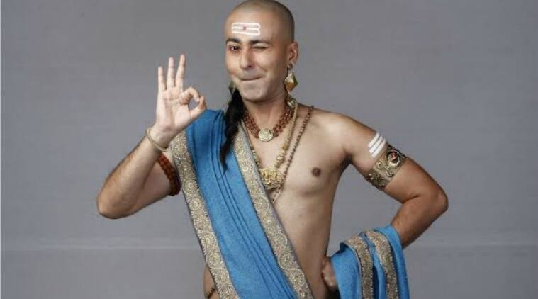Krishna Bhardwaj, Krishna Bhardwaj tenali rama, Krishna Bhardwaj bald, Krishna Bhardwaj new sshow, Krishna Bhardwaj actor, Krishna Bhardwaj tenali rama tv show