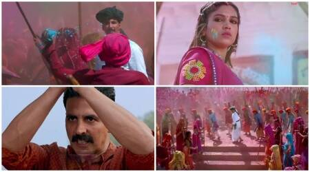 Toilet Ek Prem Katha gets UN Environment recognition, makes Bhumi Pednekar happy