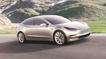 tesla, tesla model 3, tesla model 3 car, Model S premium electric sedan, tesla electric cars, tesla news, tech news