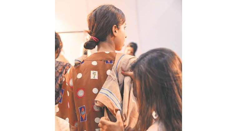 Textile India 2017, Evolution of Textiles of India, Mahatama Mandir memorial, Richana Khumanthem, Chaman Siju, Jaspreet Chandok, Indian textile industry news, India news, National news, latest news