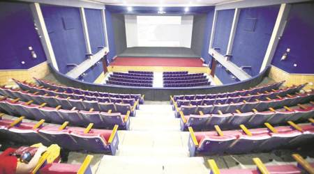 Pune: Local theatre remodels to compete with multiplexes