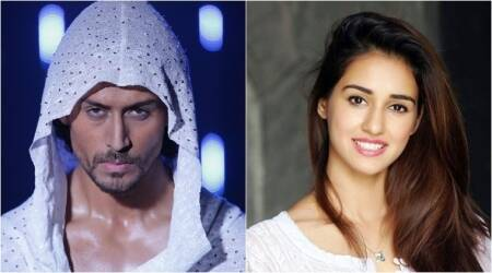 Exclusive: Disha Patani spends quality time with Tiger Shroff and his parents